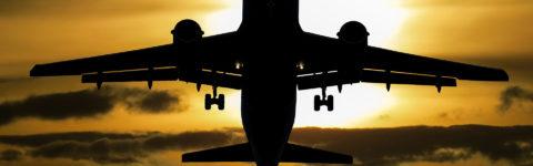 AIRLINE COMPANIES GSA